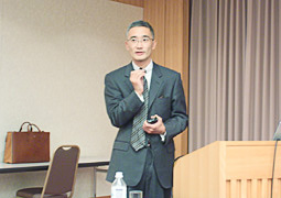 2007年度東京SJCDハイジニストミーティング開催