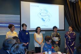株式会社Himmel、開業10周年記念パーティーを開催