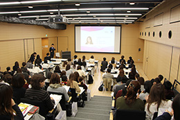 株式会社モリタ、デンタルプラザOSAKAグランドオープン記念講演会開催