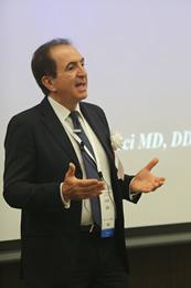 2017年CEセミナーOB会、「リクッチのエンドドントロジー」翻訳出版記念講演会を開催