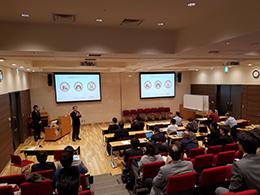 日本顕微鏡歯科学会第7回ウィンターセミナー開催