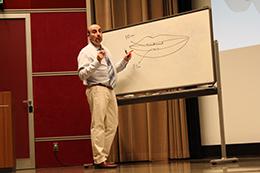 近未来オステオインプラント学会、10周年特別講演会を開催