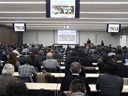東京都三師会、合同講演会を開催