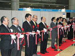 「東京デンタルショー2007」開催