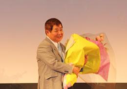 上田塾25周年記念講演会が開催