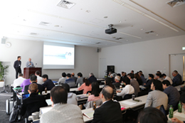 「The 2nd Biannual International Removable Denture Meeting」開催