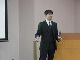 平成28年度第5回はみがき学の会総会開催