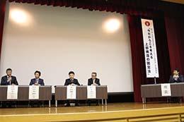 第7回 九州大学再生歯科・インプラント研究会 学術講演会開催