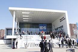 37th International Dental Show(IDS2017)開催