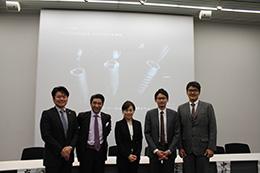 インプラントミーティング in 東京開催