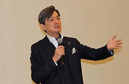 MID-G 2016年度総会開催