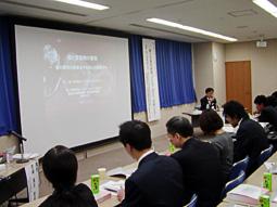 日本歯科保存学会秋季学術大会開催