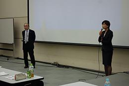 "DHスタディーグループKOKO、2017特別講演""春""を開催"