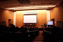 日本顕微鏡歯科学会第14回学術大会開催