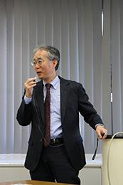 第25回九州臨床再生歯科研究会講演会開催