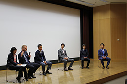O.S.I. Study Club 第20回 Conference in 東京が開催