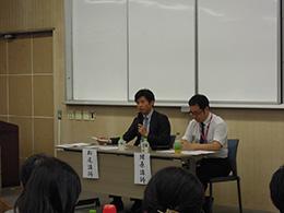 東京医科歯科大学歯科同窓会 第54期 PartII No.33 講演会開催