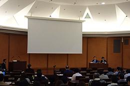 日本再生医療学会、特別シンポジウムを開催