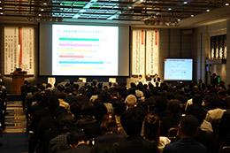 第41回日本口蓋裂学会総会・学術集会が盛大に開催