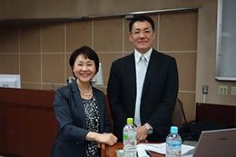 平成29年度WAVE学術講演会開催