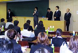 2007年API-Japan年次総会開催される