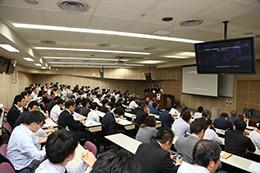 日本接着歯学会・日本デジタル歯科学会共催シンポジウム開催
