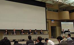 一般社団法人日本老年歯科医学会 第28回学術大会開催