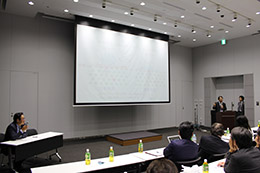 デンタルコンセプト21 関東支部学術大会2017開催