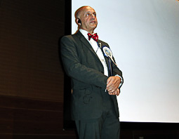 Academy of International Advanced Implantlogy(AIAI) ANNUAL MEETING 2007