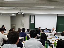 第28回歯科保健医療国際協力協議会(JAICOH)総会・学術集会開催
