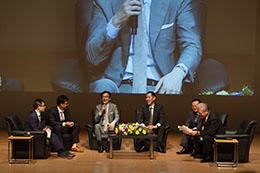 日本補綴歯科学会第126回学術大会開催