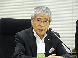 日本歯科医学会、記者会見を開催