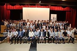 (一社)日本インプラント臨床研究会、第12回全員発表研修会を開催
