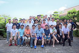 第12回Institute for Oral Reconstruction例会 in 熊本:天草 2017開催