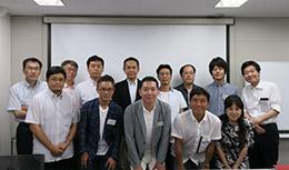 dENT network Kyoto、キックオフミーティングを開催