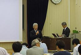 第一回 最新ガイドライン解説セミナー in東京開催