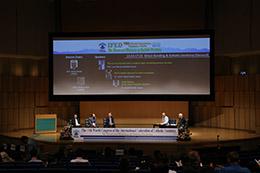 「第10回 国際歯科審美学会(IFED)世界大会」「第28回日本歯科審美学会学術大会」富山県にてあいついで開催