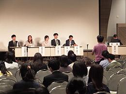 第23回日本摂食嚥下リハビリテーション学会学術大会開催