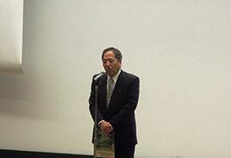 日本咀嚼学会第28回学術大会開催