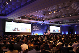 The 13th Annual MEGAGEN International Symposium in TOKYO開催
