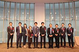 BIOHORIZONS Meeting Osaka 2017開催