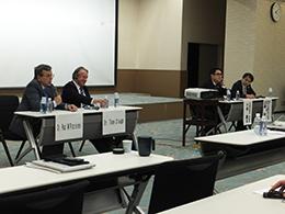 東京オリンピック・パラリンピックに向けた講演会及びシンポジウム開催