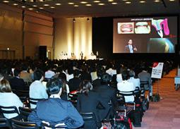 World Tour 2007 Nobel Biocare Esthetic Forum