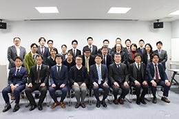 九州臨床歯科の会・MMID・KDM若手会合同勉強会(熊本)開催