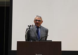 JIADS30周年記念学術大会が開催