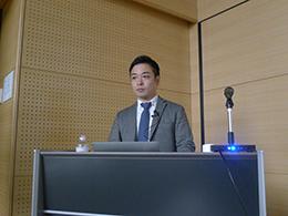 「ノリタケスーパーポーセレンAAA 30周年記念講演会 大阪会場」開催