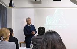 EPSDC研修会、第13期 Stage1「イエテボリ診断学ベーシックコース」第3回目を開催