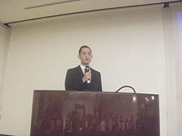 石川県保険医協会、講演会「考えるエンドドンティクス」を開催