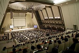 平成29年度日本歯周病学会60周年記念京都大会が盛大に開催