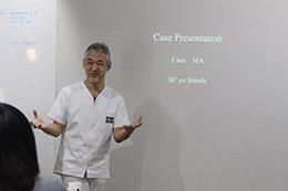 EPSDC研修会、第13期 Stage1「イエテボリ診断学ベーシックコース」第5回目を開催